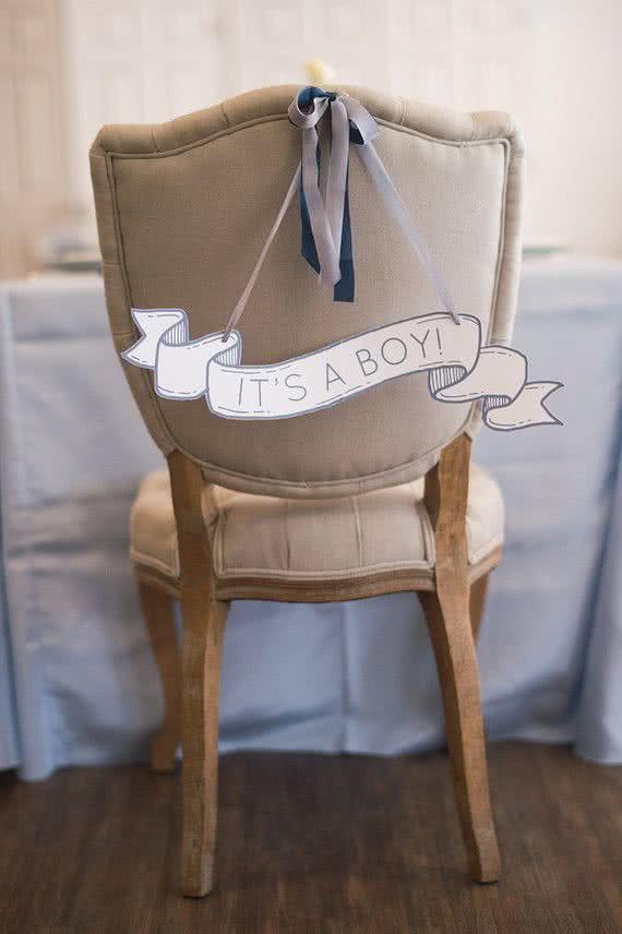 Baby Shower and Diaper Decoration: 70 Amazing Ideas and Photos 66
