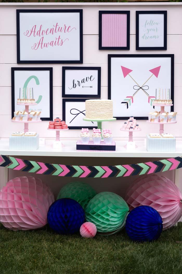 15-year party decoration: discover exciting ideas 16