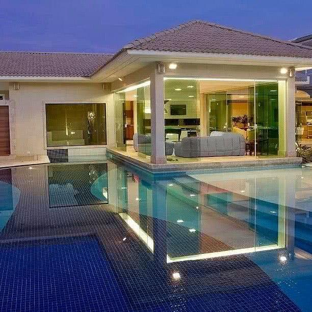 Vinyl Pool: What It Is, Benefits And Photos To Inspire 4