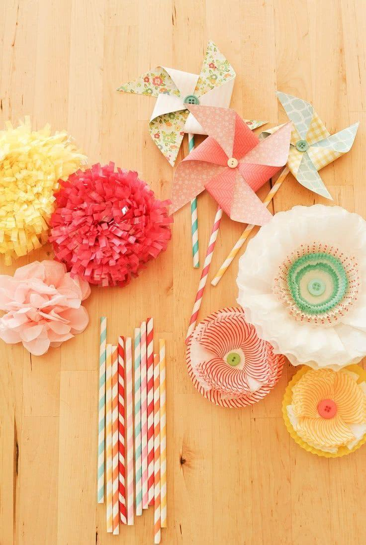 Mother's Day Decoration: 60 Ideas to Be Inspired 19