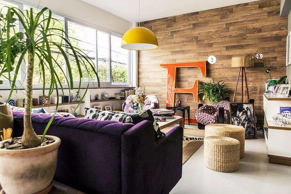 Wooden Wall: 56 Wonderful Ideas and How to Make 17