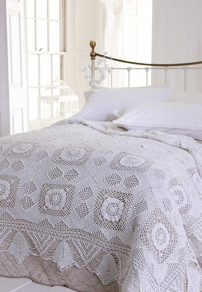 They are great for a more beautiful design for your bed