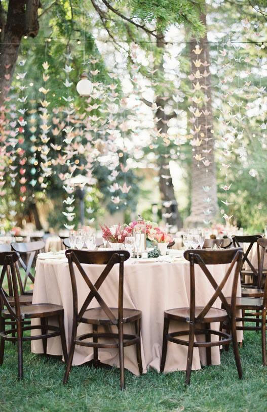 Simple Wedding Decoration: 95 Smashing Ideas to Be Inspired 31