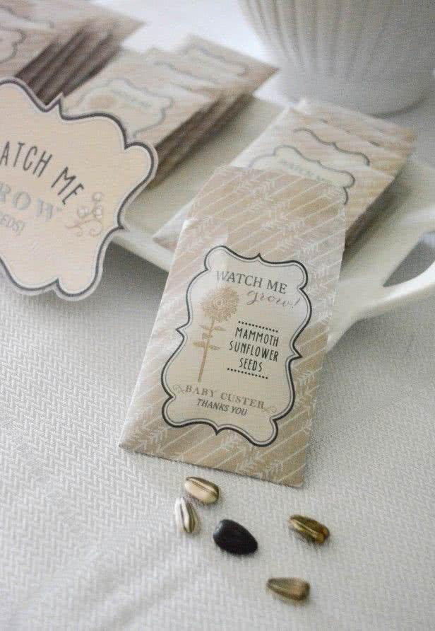 Baby Shower and Diaper Decoration: 70 Amazing Ideas and Photos 25