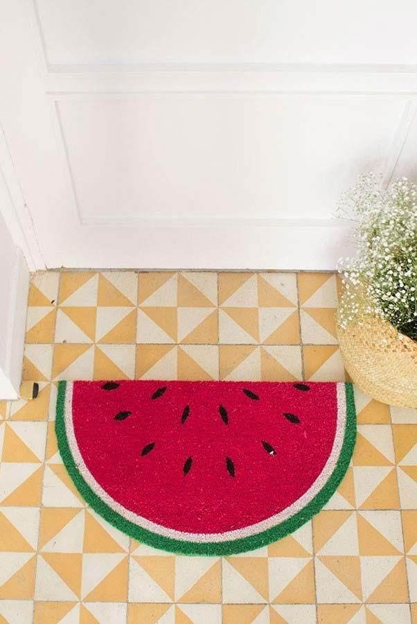 Funny doormats: welcome to brighten your home 18