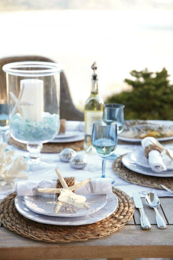 Beach Wedding Decoration: Inspiring Tips 57