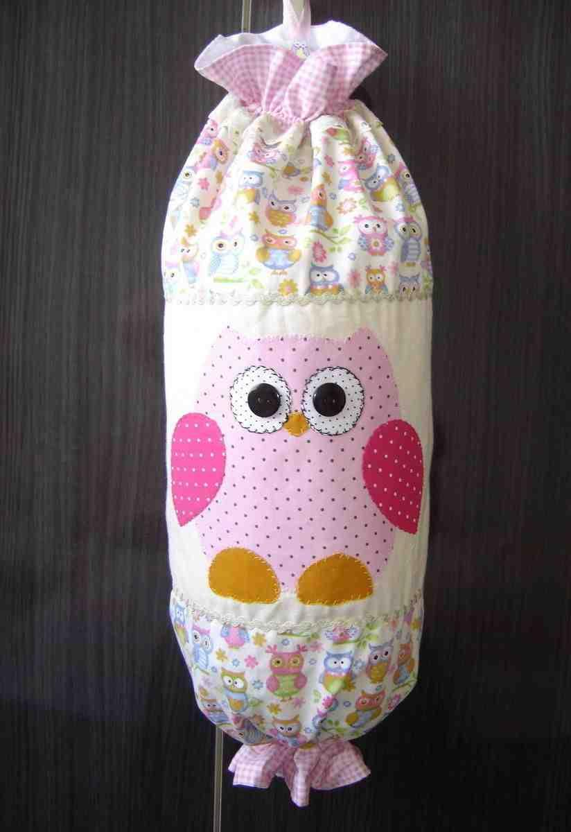 Pulling Owl Bag: 60 ideas with photos and video step by step 18