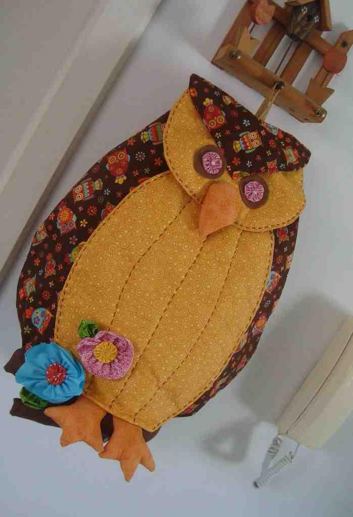 Owl bag pull: 60 ideas with photos and video step by step 13