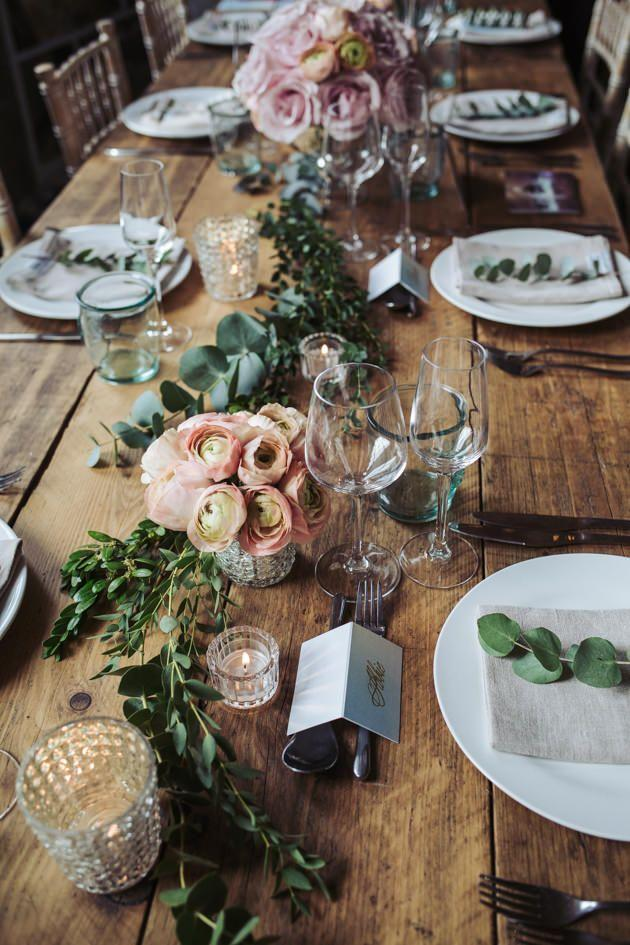Rustic marriage: 80 decorating ideas, photos and DIY 56