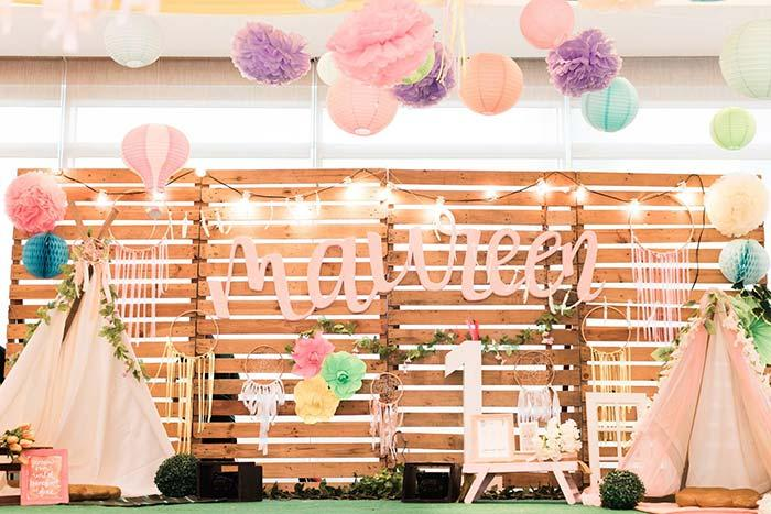 15-year party decoration: discover exciting ideas 21