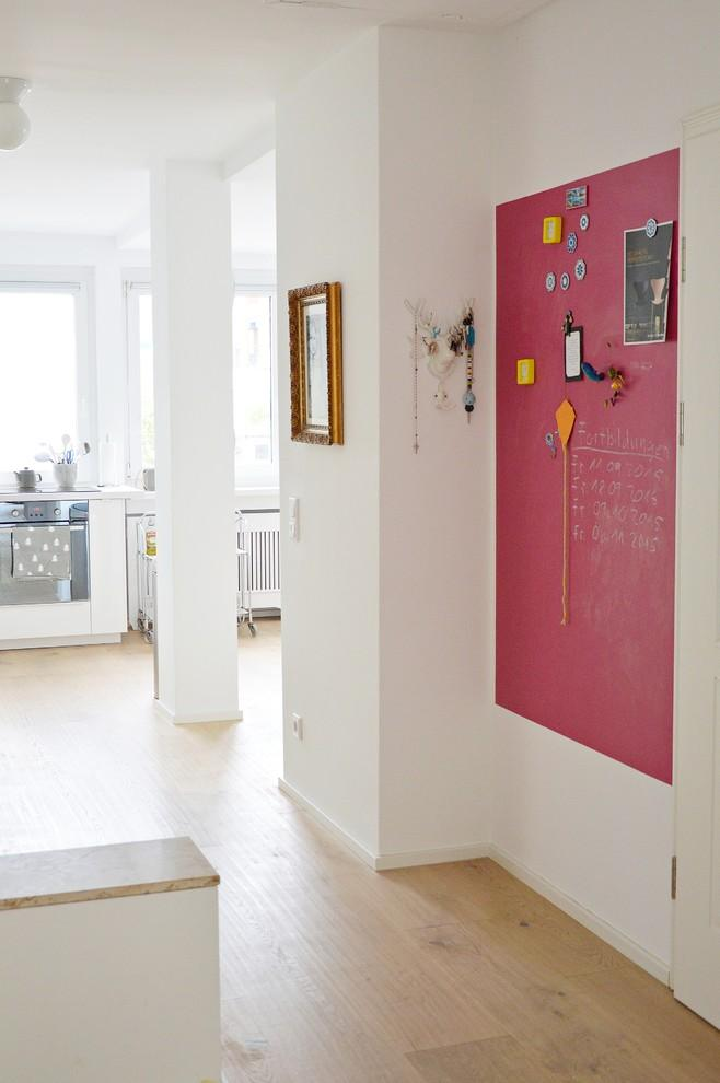 Wallboard: 84 ideas, photos and how to do step by step