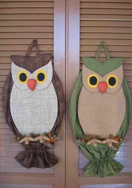 Owl bag pull: 60 ideas with photos and video step by step 43