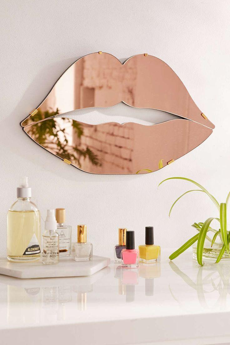 Makeup table: 60 ideas to decorate and organize 50