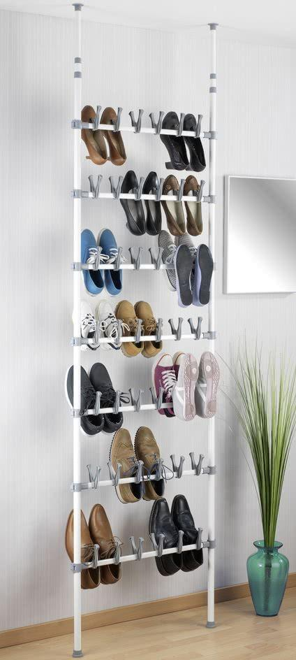 60 ideas and tips on how to organize shoes 32