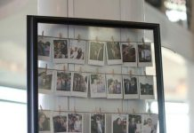 Tips for decorating an engagement party