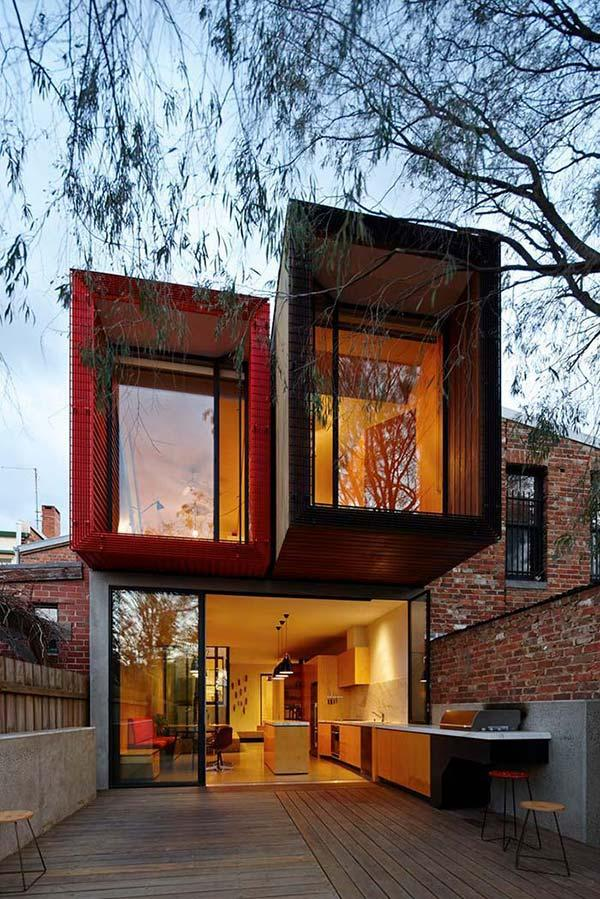 Container house: 60 projects, prices, photos and tips 3