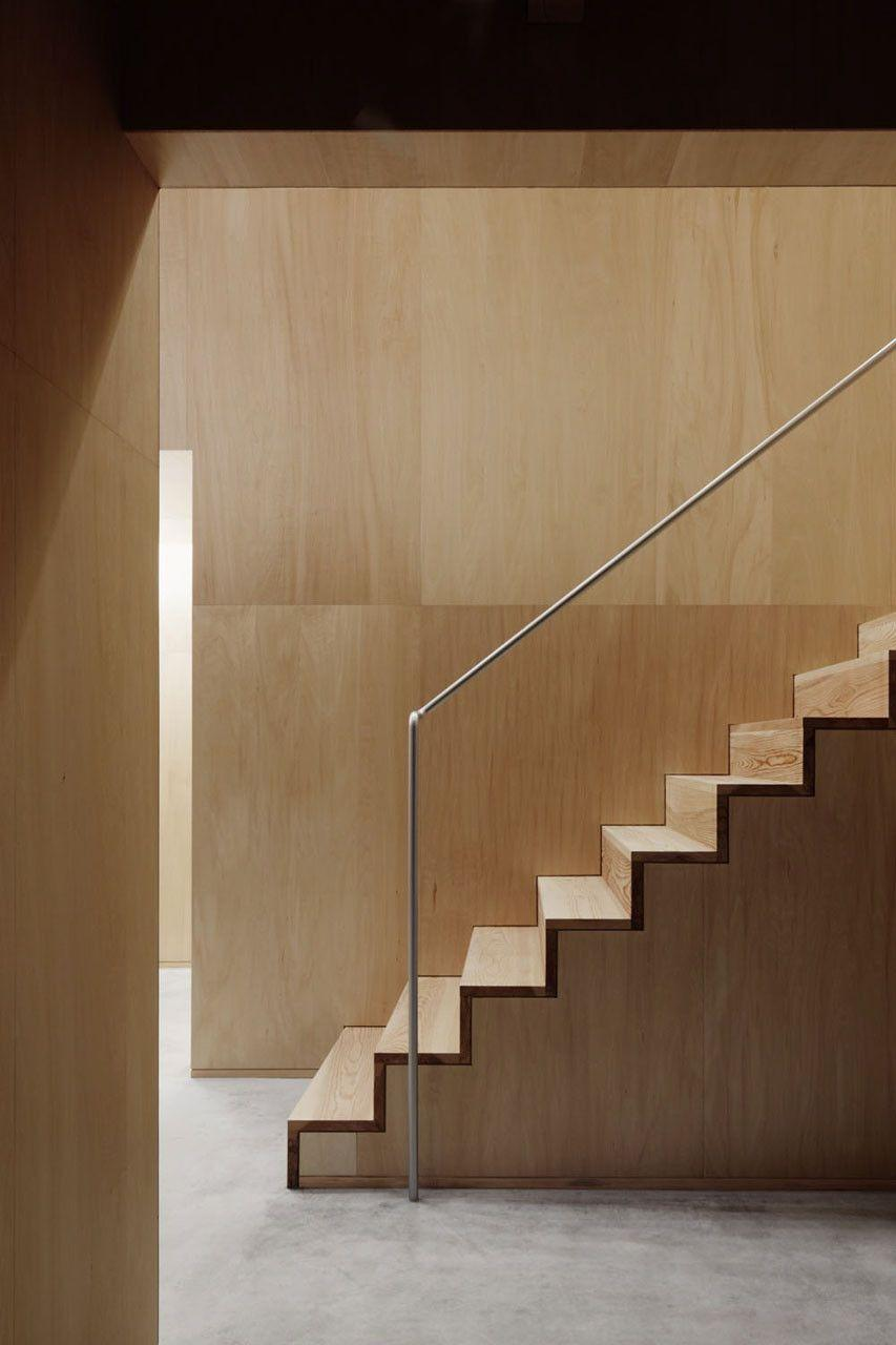 Stainless steel handrail: see tips and 60 models with photos 52
