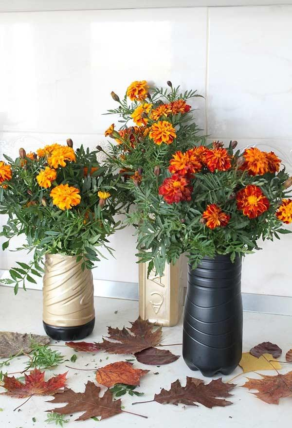 Vases to fill your house with flowers