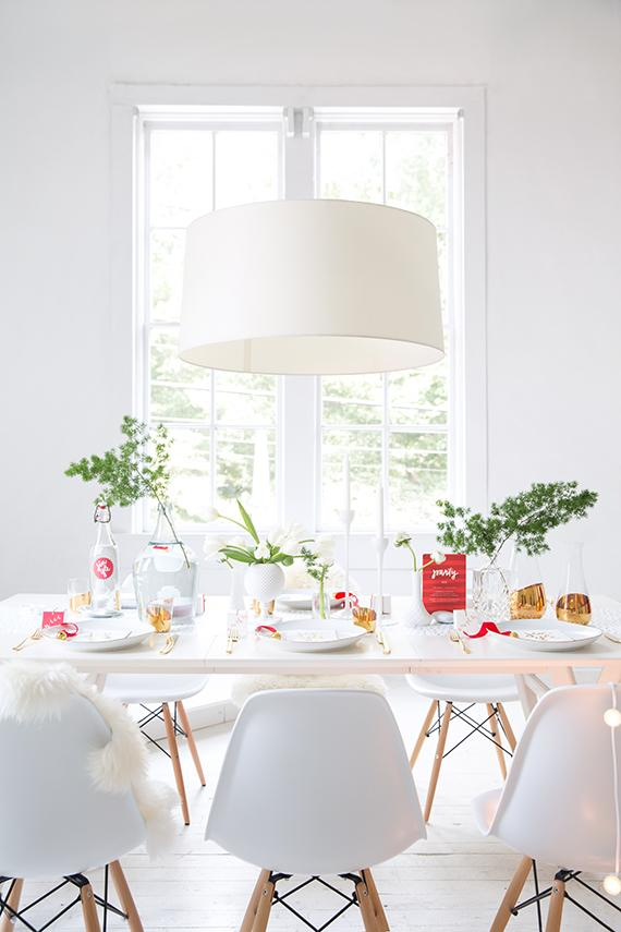 Simple and Cheap Christmas Decoration: 60 Perfect Inspiring Ideas 34