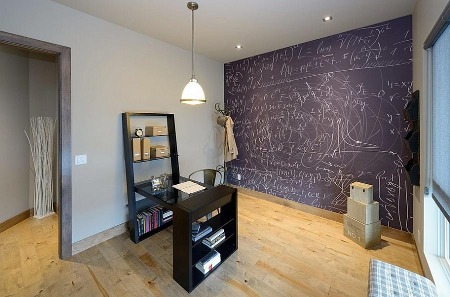 Wallboard: 84 ideas, photos and how to do step by step 1