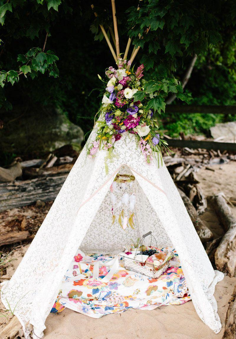 Wedding Decoration on the Beach: Inspiring Tips 25