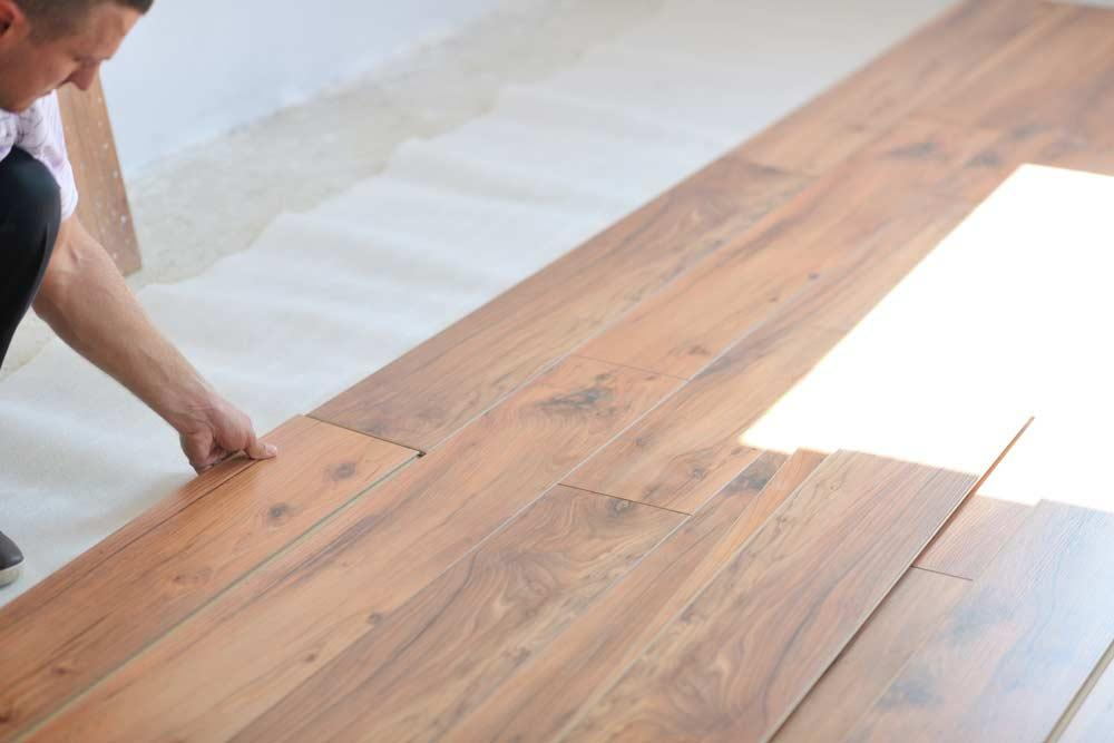 How to Put Laminate Flooring: Before You Begin