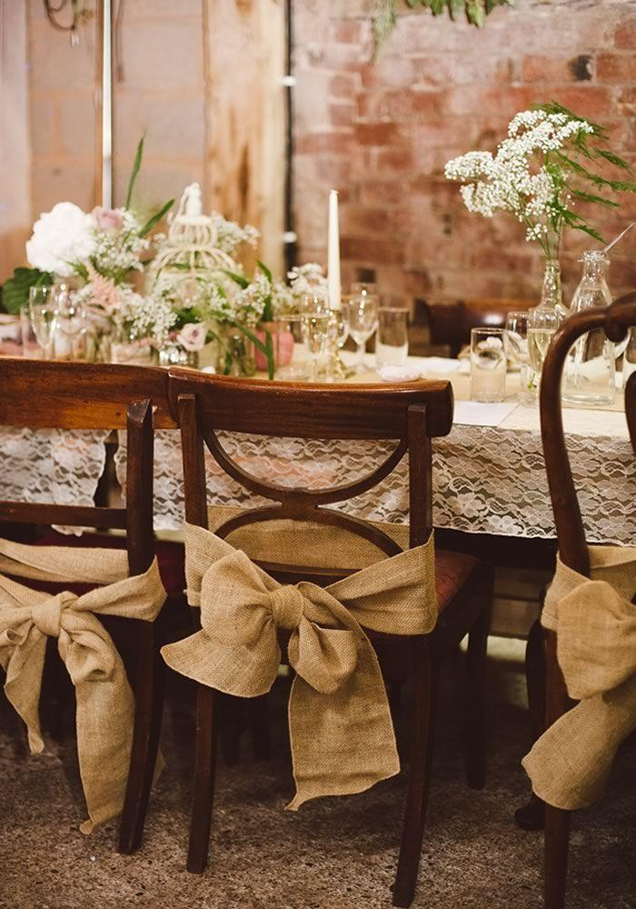 Rustic marriage: 80 decorating ideas, photos and DIY 59