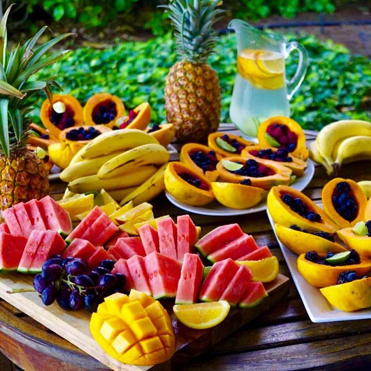 Fruit table-15
