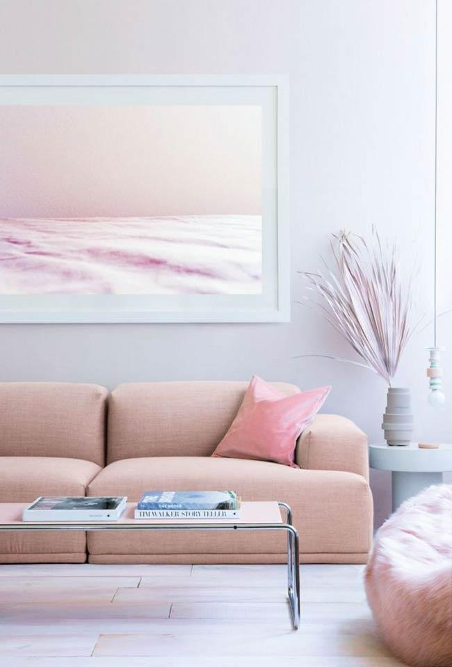 Pink shades in decor: 60 perfect ideas and tips 2