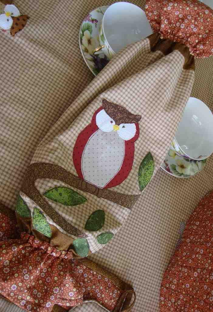 Pulling Owl Bag: 60 ideas with photos and video step by step 30