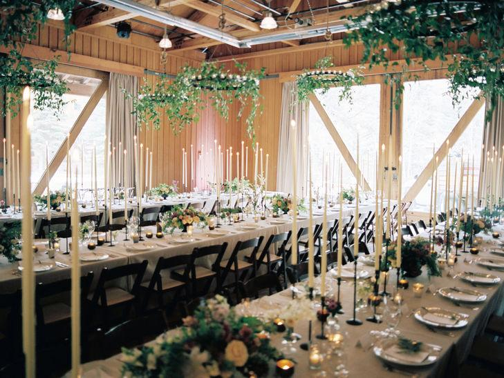 Rustic wedding: 80 decorating ideas, photos and DIY 62