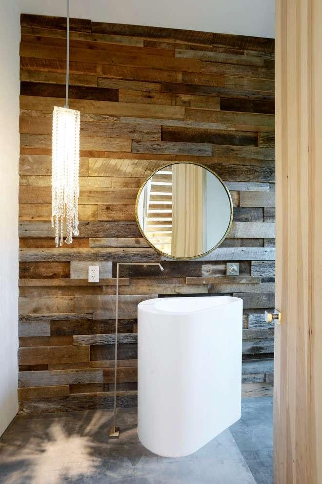 Wooden Wall: 56 Wonderful Ideas and How to Make 20