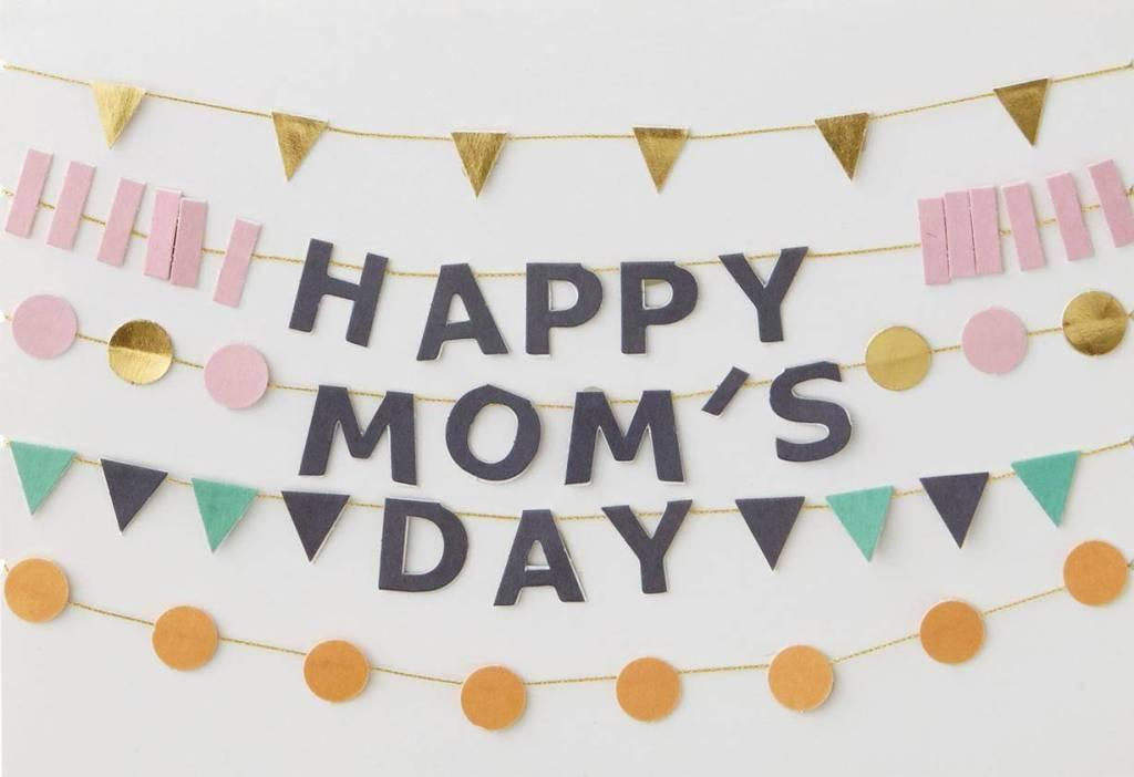 Mother's Day Decoration: 60 Ideas to Be Inspired 40