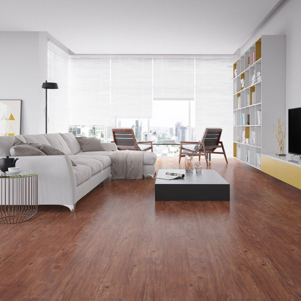 Wood carpet: advantages, prices and 50 photos of projects 3