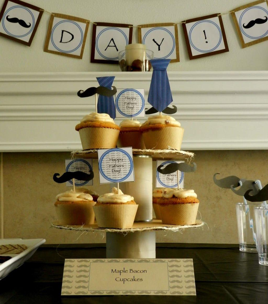 Fathers Day Decor: 60 Creative Ideas with Step by Step 52
