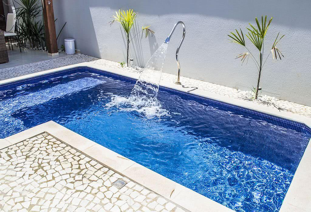 Vinyl Pool: What It Is, Advantages And Photos To Inspire 37