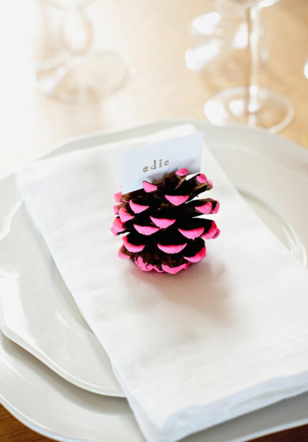 Simple and inexpensive Christmas decoration: 60 perfect ideas to be inspired 44
