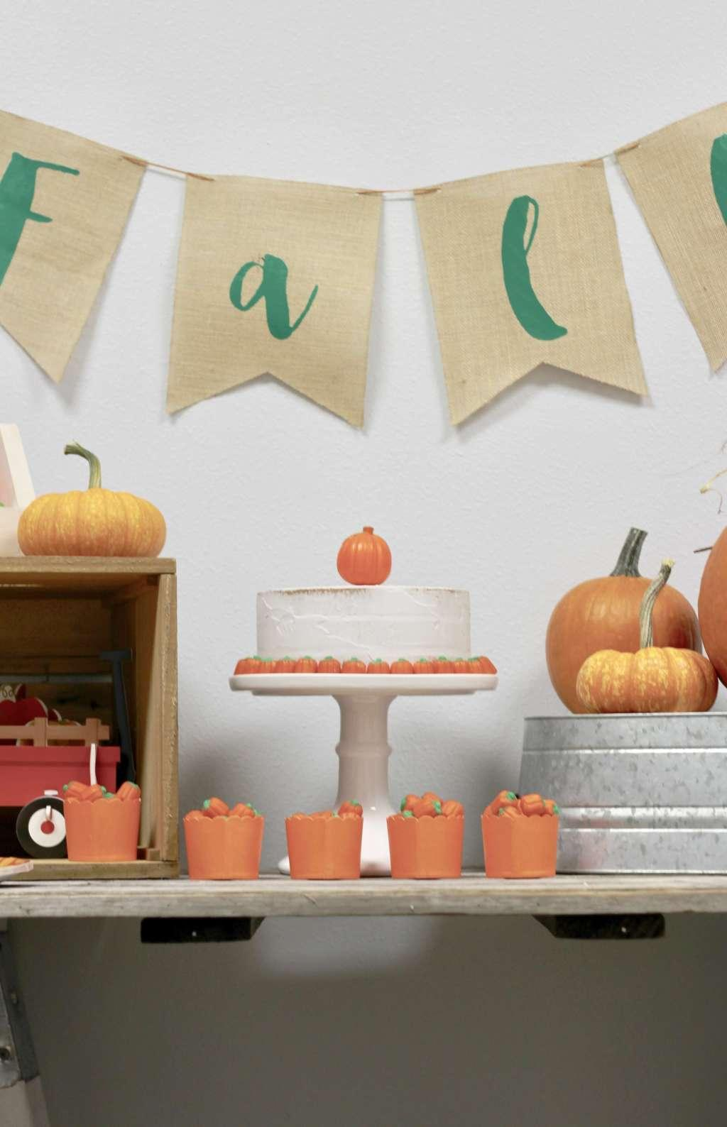 Halloween Party: 60 decorating ideas and photos of theme 12