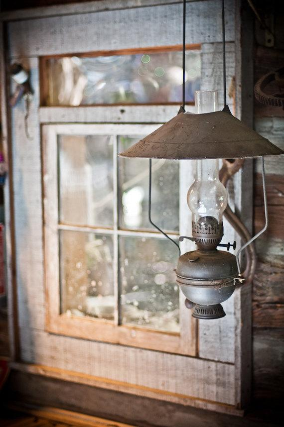 Rustic luminaire: 72 different models to inspire 50