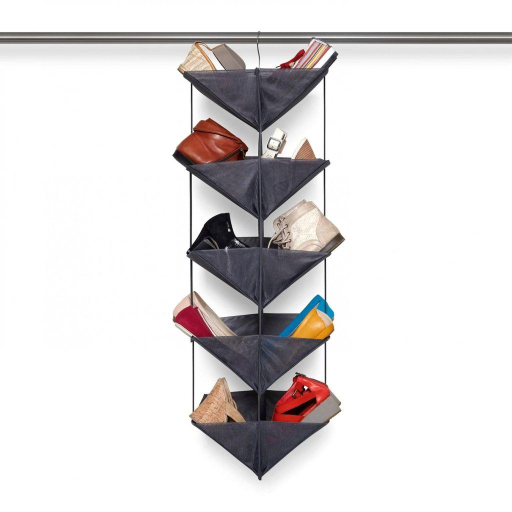 60 ideas and tips on how to organize shoes 19
