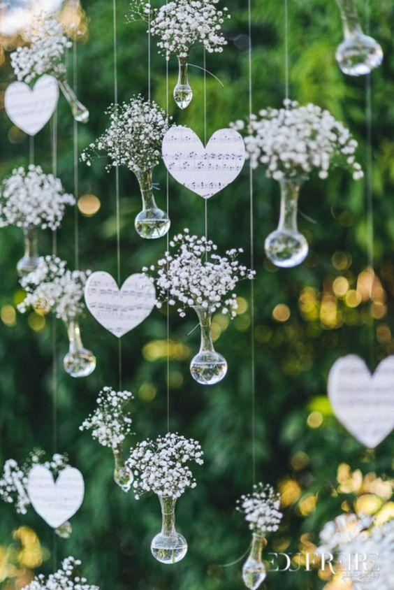 Simple Wedding Decoration: 95 Smashing Ideas to Be Inspired 82