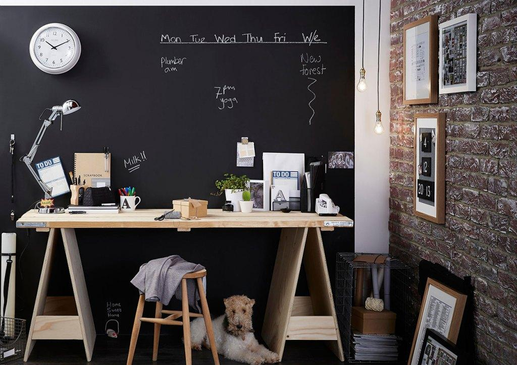 Wallboard: 84 ideas, photos and how to do it step by step 64