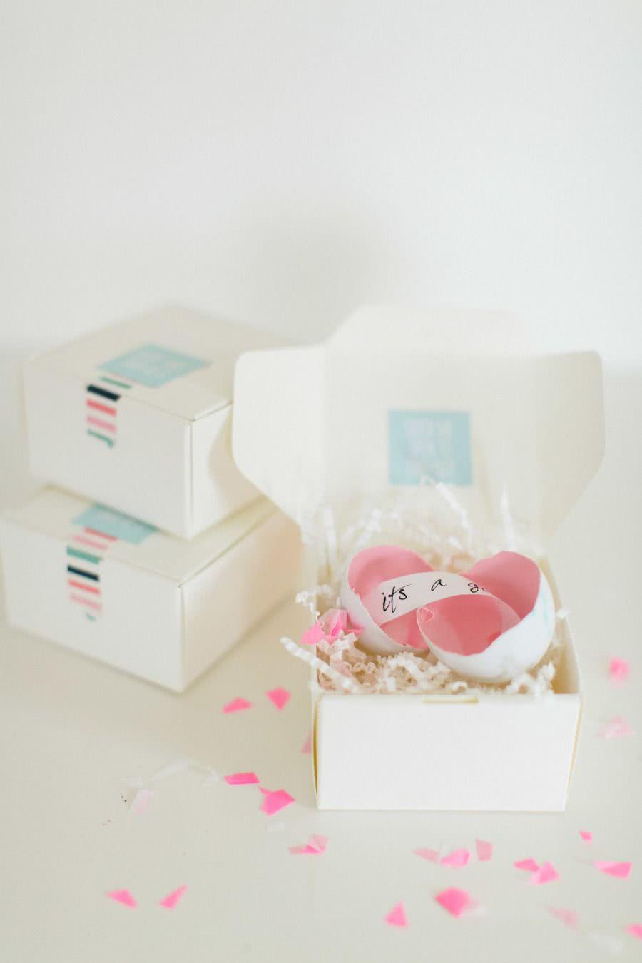 Baby Shower and Diaper Decoration: 70 Amazing Ideas and Photos 14