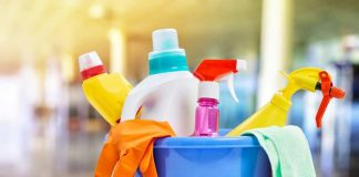 How to clean mirrors: step by step for efficient cleaning