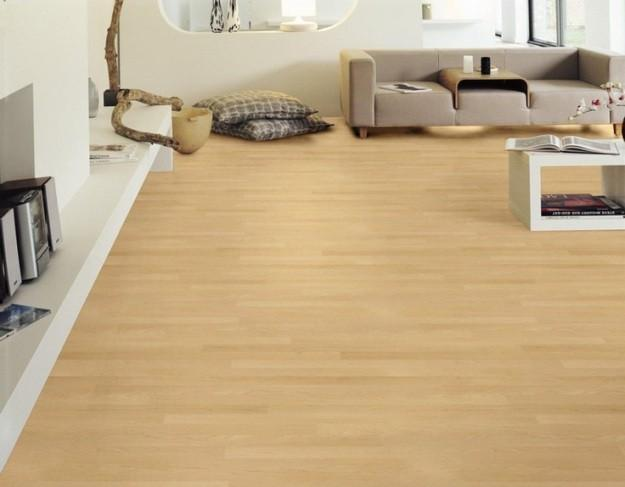 Wood carpet: advantages, prices and 50 photos of projects 21
