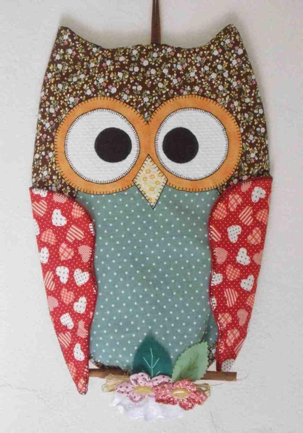 Pull Owl Bag: 60 ideas with photos and video step by step 21