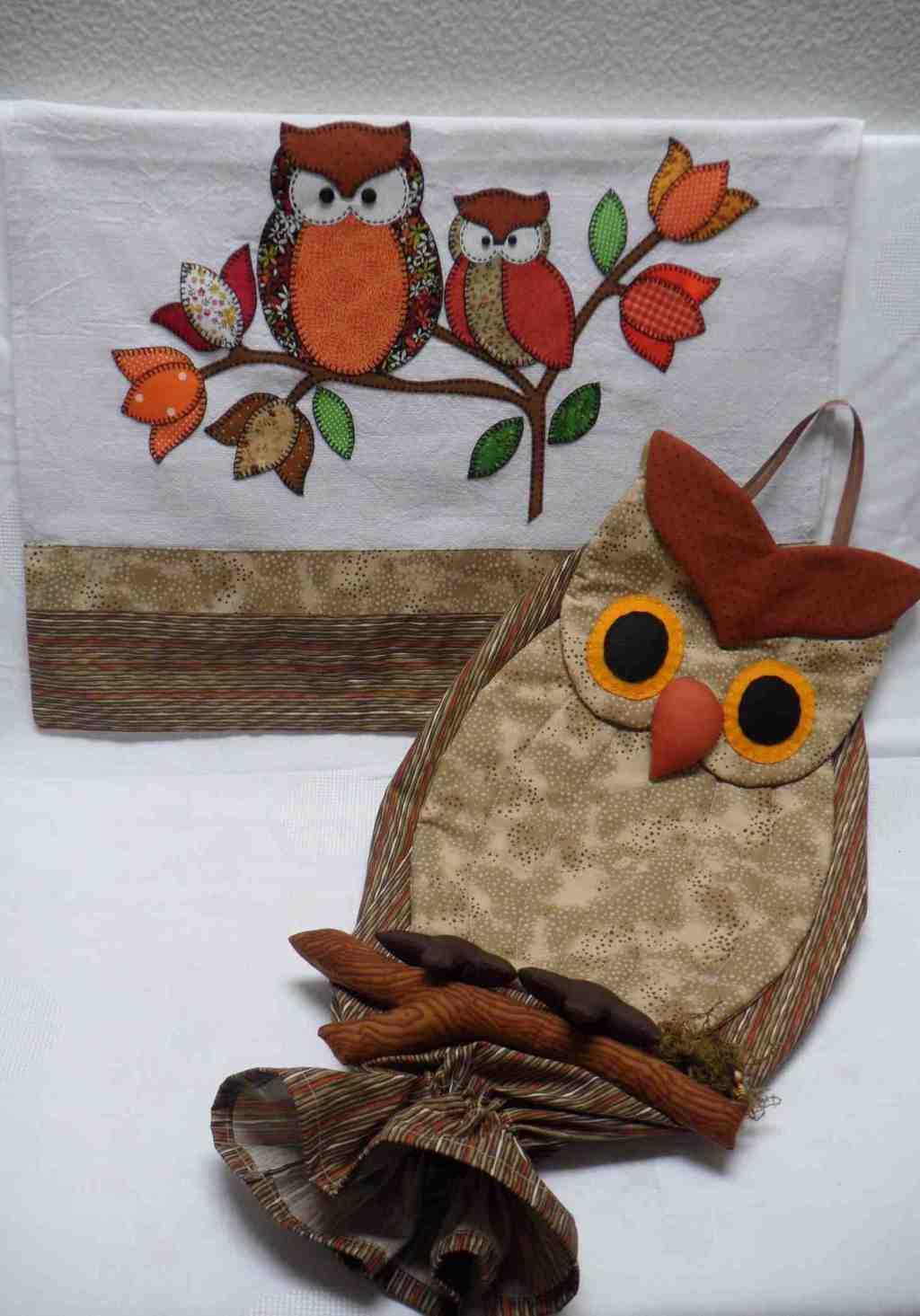 Owl bag pull: 60 ideas with photos and video step by step 17