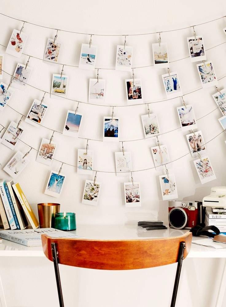 Photo gallery: 65 photos and ideas to decorate 35