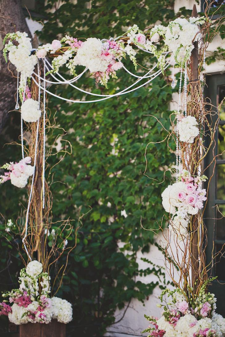 Rustic wedding: 80 decorating ideas, photos and DIY 10
