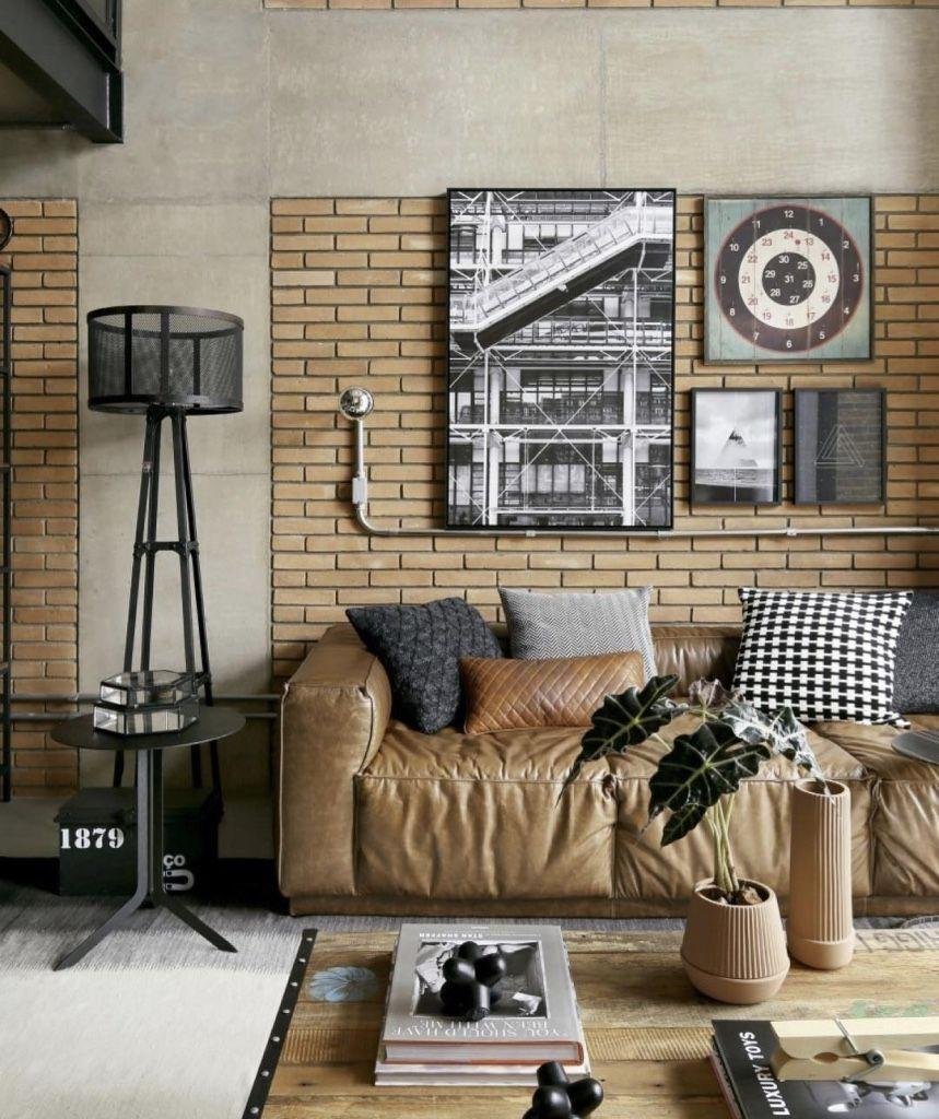 Decorated houses: 85 decorating ideas, photos and designs 20